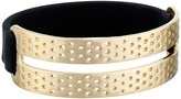 Marc by Marc Jacobs Key Items Perf-Ection Rubber Bracelet