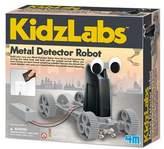 Toysmith Metal Detector Robot.