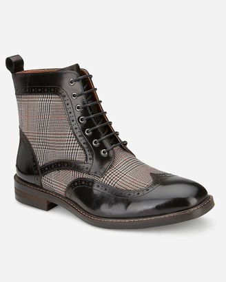Express Vintage Foundry Helidor Boot