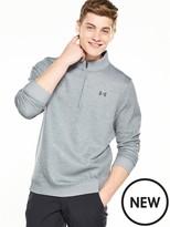 UNDER ARMOUR Mens Golf Storm Sweater Fleece 1/4 Zip