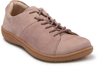 Birkenstock Albany Casual Suede Sneaker - Discontinued