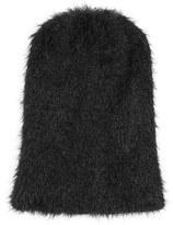 Topshop Women's Slouchy Beanie - Black