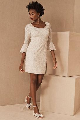 BHLDN Nena Dress By in White Size 2