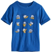 Disney/Jumping Beans Disney's Donald Duck Boys 4-10 Roll-Sleeved Tee by Jumping Beans®