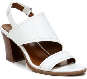 Naturalizer Raelynn Slingback Sandals Women's Shoes