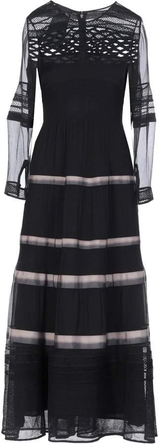 Burberry 3/4 length dresses - Item 34890376AE