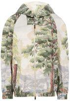 Stella McCartney jay outerwear