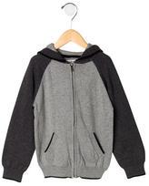 Jacadi Boys' Hooded Sweater