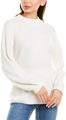 Club Monaco Tinna Wool-Blend Sweater