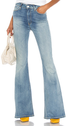 Hudson Jeans Holly High Rise Flare.