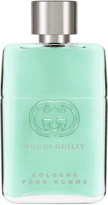 Gucci Guilty Cologne, 50ml, eau de toilette