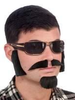 Forum Novelties Inc. Forum Novelties Men's Facial Hair Disguise Kit
