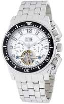 Burgmeister Men's BM153-111 Dakar Automatic Watch