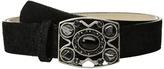 Leather Rock 1826 Women's Belts
