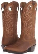 Ariat Sport Square Toe Cowboy Boots