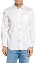Tommy Bahama Men's Still Twillin Standard Fit Sport Shirt