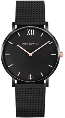 Paul Hewitt PH-SA-B-BSR-4S Sailor Line Black Watch