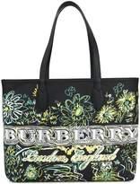 Burberry The Medium reversible tote bag