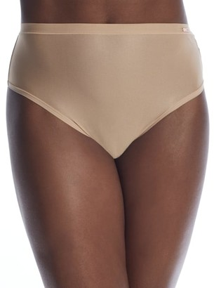 Le Mystere Infinite Comfort High-Waist Thong
