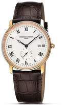 "Frederique Constant Slim Line"" Quartz Watch, 39mm"