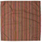 Paul Smith Striped Pocket Square
