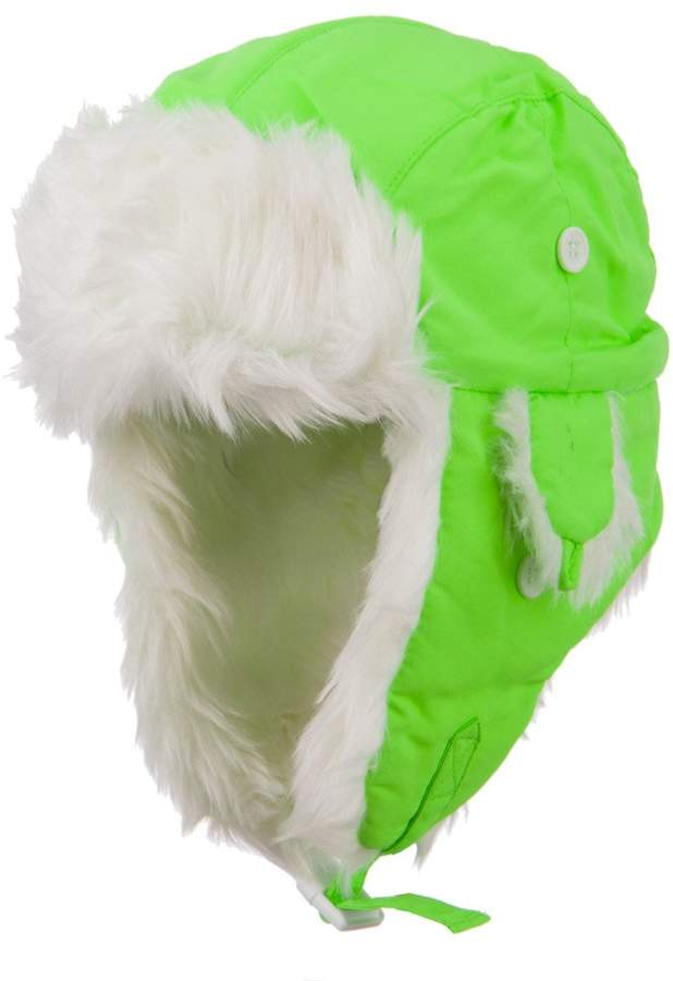 5a7472f44dbf7 Faux Fur Hat With Ears - ShopStyle Canada
