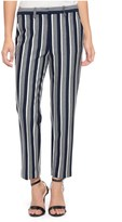 Juicy Couture Stripe Ponte Pant