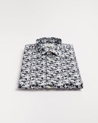 Ted Baker Floral Endurance Shirt