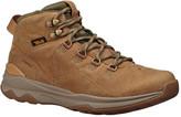 Teva Men's Arrowood Utility Mid WP Hiking Boot