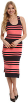 French Connection Jag Stripe Dress