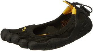 Vibram FiveFingers Women's Classic Fitness Shoes Black (Black Black) 4/4.5 UK