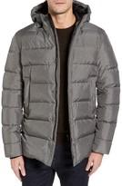Herno Men's Gore Windstopper Down Jacket