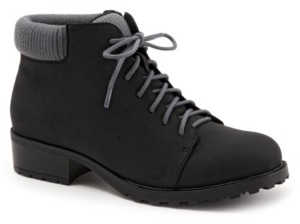 Trotters Becky Low Cold Weather Ankle Boot Women's Shoes