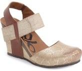 OTBT 'Rexburg' Wedge Sandal (Women)