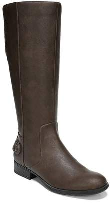 LifeStride X Amy Riding Boot - Wide Calf
