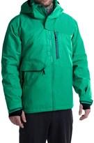 Rossignol Intrepid Thinsulate® Ski Jacket - Waterproof, Insulated (For Men)