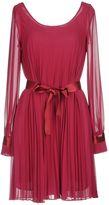 Liu Jo Short dresses - Item 34802770