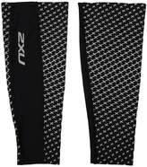 2XU Reflect Compression Calf Guards Athletic Sports Equipment
