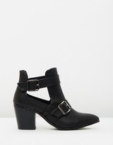 Spurr Olli Ankle Boots