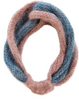 Missoni Braided Knit Headband