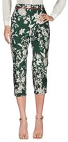 Max & Co. 3/4-length trousers