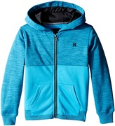 Hurley Therma Fit Sunrise Zip (Little Kids)