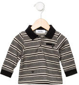 Christian Dior Boys' Knit Shirt