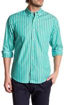 Tommy Bahama Cabana Regular Fit Stripe Shirt