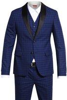 Antioch Set Suit Blue