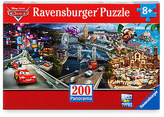 Disney Cars Puzzle by Ravensburger