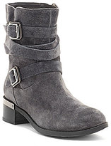 Vince Camuto Girls Webb Moto Boots