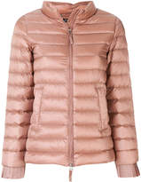 Twin-Set slim-fit puffer jacket