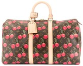 Louis Vuitton Pre Owned Keepall 45 travel bag