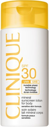 Clinique Mineral Sunscreen Lotion For Body SPF30, 125ml